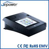 Jepower T508 Todo-en-pantalla táctil de un lector de tarjetas chip IC sin contacto Android POS