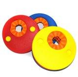低価格のディスクを泳ぐ耐久のエヴァの泡のアームバンド