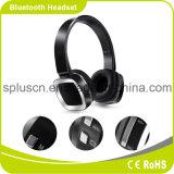 Auscultadores de dobramento estereofónico de venda quente de Bluetooth dos auriculares de Bluetooth
