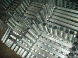 6/8/9/10/12 misura la via con un contatore solare palo chiaro dell'acciaio inossidabile di 12m i 10m 9m 6m con singolo/doppio braccio