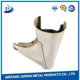 Metal de folha da precisão do OEM que carimba as peças para grampos de mola da retenção