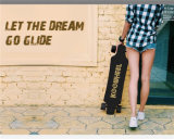 Koowheel Kooboard nouvelle 2ND Skateboard électrique avec moteur brushless Dual-Driver Wheel-Hub