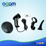 OCB-LA04-mano con detección automática de códigos de barras láser escáner