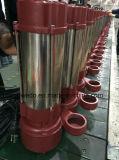 Bomba de Água submersível de spa de água limpa Garden Farm