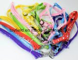 Dog Leash Harness Lead Training Cat Pet Leash