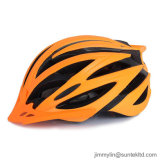 PC de protection Shell casque de vélo avec la CE a approuvé