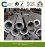 Pipe sans joint d'acier inoxydable d'ASTM A269 213