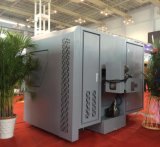 Herramienta del torno del CNC, CNC de la máquina del torno, torno horizontal (BL-G40/50)