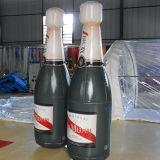 膨脹可能で巨大な広告のびんの膨脹可能な製品の大きいビール瓶