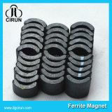 De aangepaste Permanente Ceramische Magneet van de Motor van het Ferriet van de Boog