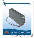 36V 20ah de batterij36V Navulbare Batterij van het Lithium van pvc voor e-Autoped