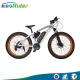 [350و] إطار العجلة سمين كهربائيّة [بيك/26ينش] رخيصة كهربائيّة [بيسكلس/48ف] درّاجة [إيتلين] كهربائيّة