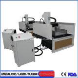 熱い販売の頑丈な金属型CNCの彫刻家のカーバー機械600*600*200mm