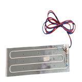 Il riscaldatore all'ingrosso della Al-Stagnola dell'elemento riscaldante in frigorifero disgela