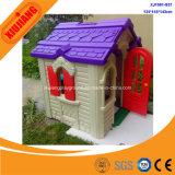 Huis van het Spel van het Jonge geitje van de Apparatuur van het vermaak het Plastic