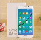 Telefone móvel recondicionado do telefone esperto novo do telefone de pilha da borda S6