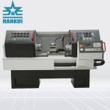 Tornio professionale Ck61100 di CNC della base piana della Cina