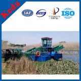 Qingzhou Keda Aquatic Weed Harvester
