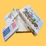 Bekanntmachen der Schürhaken-Spielkarten mit luxuriöser Verpackung