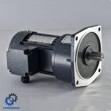 Une haute précision mini moteur électrique CA à engrenage avec frein électromagnétique_D