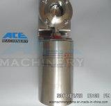 ステンレス鋼Ss316Lの衛生空気の蝶弁(ACE-DF-7J)