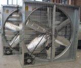 Industrielle de la consommation de puissance du ventilateur d'échappement