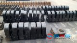 Metso Erz-Bergbau-bimetallischer Zerkleinerungsmaschine-Hammer für Prallmühle