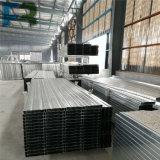 Piattaforma d'acciaio del trampolino/metallo della plancia dell'armatura per costruzione