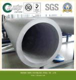 Fuente ASTM un tubo inconsútil del acero inoxidable 269 304/304L