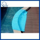 Печать в полном объеме велюр ткань из микроволокна Быстрый сухой бассейн полотенце
