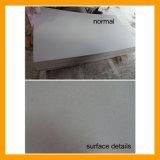 Plaques de plâtre Paperbacked peut être la perforation