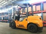 유압 기중기 3tons 새로운 디젤 엔진 포크리프트
