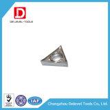 Nueva pieza inserta del carburo de tungsteno de la alta calidad para el corte de aluminio