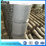 Chengyu LKW-Ersatzteil-Bremsbeläge, unter Bremsbelag