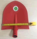 На заводе Luannan красного цвета в немецком стиле сельского хозяйства лопаты пластине