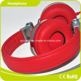 2017 New Style Computer Accessories Stereo PU Headphone