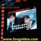 Publicité de plein air de Shenzhen P10 Affichage LED de location
