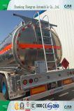 4000 litros de depósito de aceite, remolque para venta