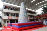 Big Outdoor Inflatable Rock'n'roll Climbing Wall for Kids Chsp383