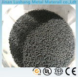 Hersteller des Stahlschusses /Steel schoss für Oberflächenreinigungs/S110/0.3mm