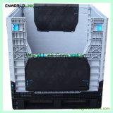 Landwirtschafts-zusammenklappbares Gemüse-und Frucht-Ladeplatten-Sortierfach