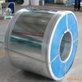Ss550gd Z275 heißes eingetauchtes galvanisiertes Stahlblech im Ring für Gebäude-Rohstoff