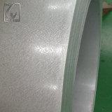 O zinco de ASTM A792 G550 Alume revestiu a tira de aço