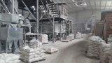 99.53% Белый сплавленный глинозем Al2O3 используемый для высокосортных тугоплавких материалов и истирательных инструментов