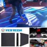 고품질 높은 정의 옥외 LED 영상 지면