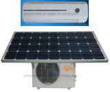 No Grid DC/AC o Condicionador de Ar Solar Híbrido 9000BTU