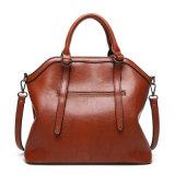 Borsa del sacchetto della mummia del sacchetto di acquisto della signora Fashion Tote dell'unità di elaborazione (WDL0216)