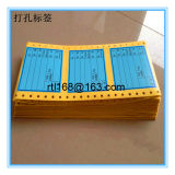 PaperのカスタムLabels、StickersまたはPVC Material