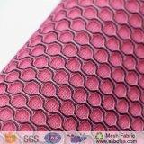 A1875 최신 인기 상품 3D 간격 장치 매트리스를 위한 날실에 의하여 뜨개질을 하는 메시 직물
