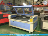 600x900mm cortadora y grabadora láser precio de fábrica 6090
